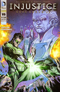 Injustice. Gods among us. Vol. 15