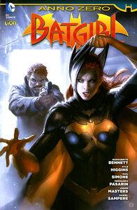 Batgirl. Vol. 8