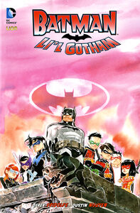 Batman. Li'l Gotham. Vol. 2