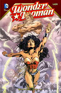 Wonder Woman. Vol. 5