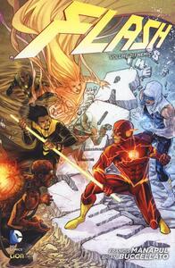 I nemici. Flash. Vol. 2