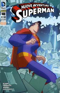 Le nuove avventure di Superman. Vol. 10