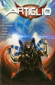 Artiglio 5. Batman world. Vol. 28