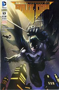 Batman. Le nuove leggende del cavaliere oscuro. Vol. 17