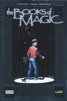 L altro. The books of magic. Vol. 1.pdf