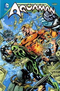 Aquaman di Pat Gleason. Vol. 1