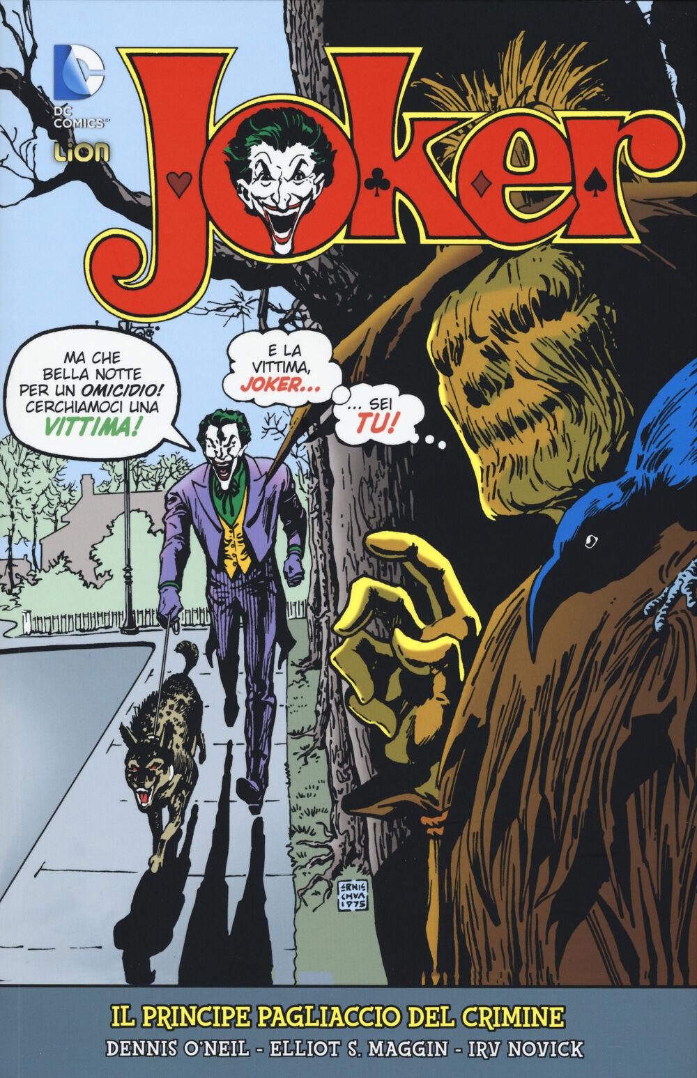 Joker. Il principe pagliaccio del crimine. Vol. 2