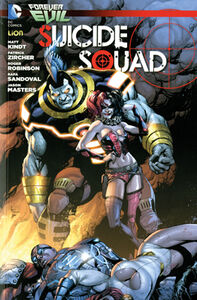 Aloa! Suicide Squad. Vol. 6