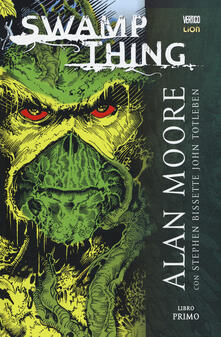 Swamp Thing. Vol. 1