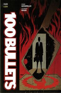 100 bullets. Vol. 18