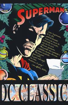 Superman classic. Vol. 9 - Louise Simonson,Jerry Ordway,Dan Jurgens - copertina