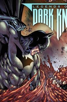 Filmarelalterita.it Batman. Le nuove leggende del cavaliere oscuro. Vol. 20 Image