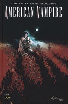 American vampire. Vol. 6.pdf