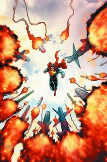 Listadelpopolo.it Superman. Vol. 34 Image