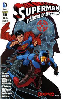L uomo dacciaio. Superman.pdf