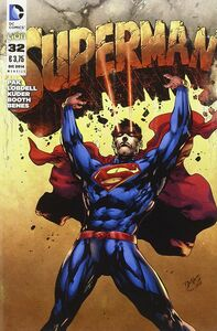 Superman. Vol. 32