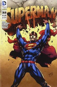 Secchiarapita.it Superman. Vol. 32 Image