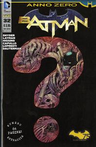 Batman. Vol. 32