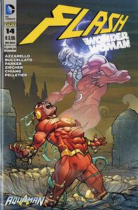 Flash. Wonder Woman. Vol. 14