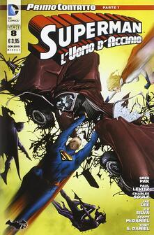 Superman. Luomo dacciaio. Vol. 8.pdf