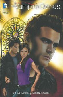 The vampire diaries. Vol. 2.pdf
