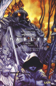 Fables deluxe. Vol. 5