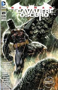 Batman. Il cavaliere oscuro. Vol. 21