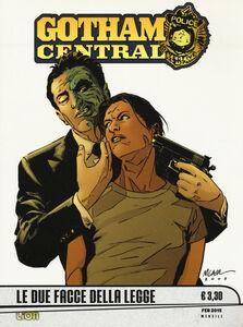 Le due facce della legge. Gotham central. Vol. 2