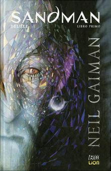 Sandman deluxe. Vol. 1: Preludi e notturni..pdf