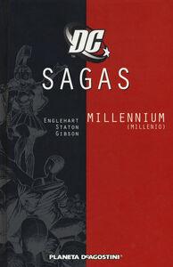 Millenium. DC Sagas. Vol. 2