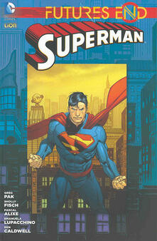 Futures end. Superman. Vol. 1