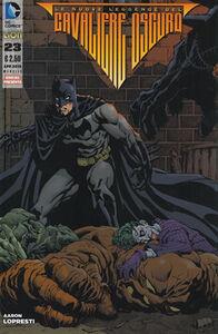 Batman. Le nuove leggende del cavaliere oscuro. Vol. 23