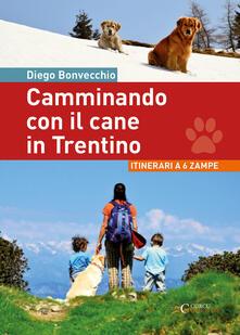 Ipabsantonioabatetrino.it Camminare con il cane in Trentino. Bellissimi itinerari a 6 zampe Image