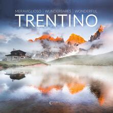 Meraviglioso Trentino. Ediz. italiana, tedesca e inglese.pdf