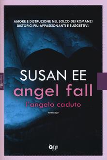 Criticalwinenotav.it Angel Fall. L'angelo caduto Image