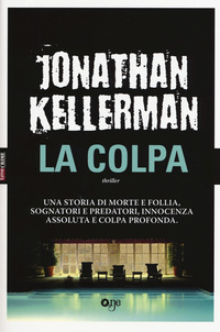 La La colpa - Kellerman Jonathan - wuz.it