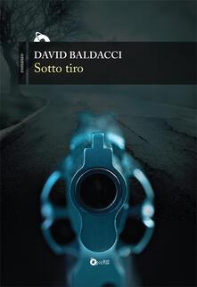 Sotto tiro - David Baldacci - copertina