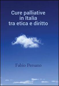 Cure palliative in Italia tra etica e diritto