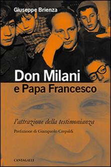 Don Milani e papa Francesco. Lattrazione della testimonianza.pdf