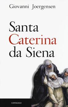 Vitalitart.it Santa Caterina da Siena Image