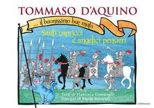 Aboutschuster.de Tommaso d'Aquino... il buonissimo bue muto. Santi capricci e angelici pensieri. Ediz. a colori Image
