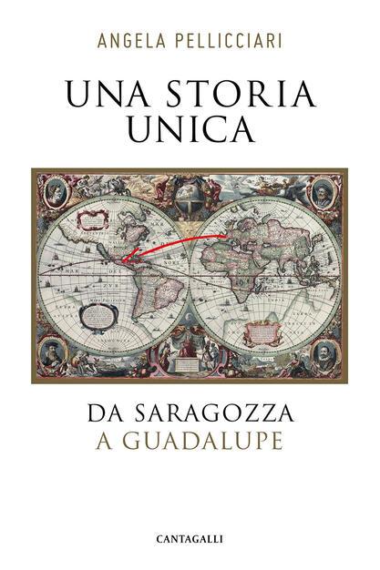 """""""La Spagna alla conquista del mondo nel segno della Vergine Maria"""" di Domenico Bonvegna"""