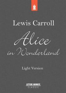 Alice in Wonderland. Light version