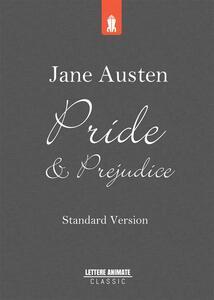 Pride and prejudice. Standard version