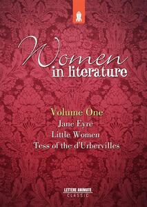 Women in literature. Vol. 1