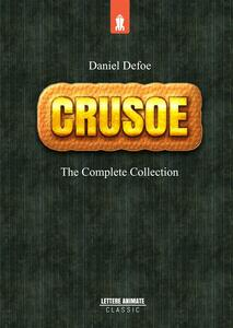 Robinson Crusoe. Complete collection