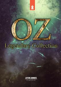 OZ. Legendary collection