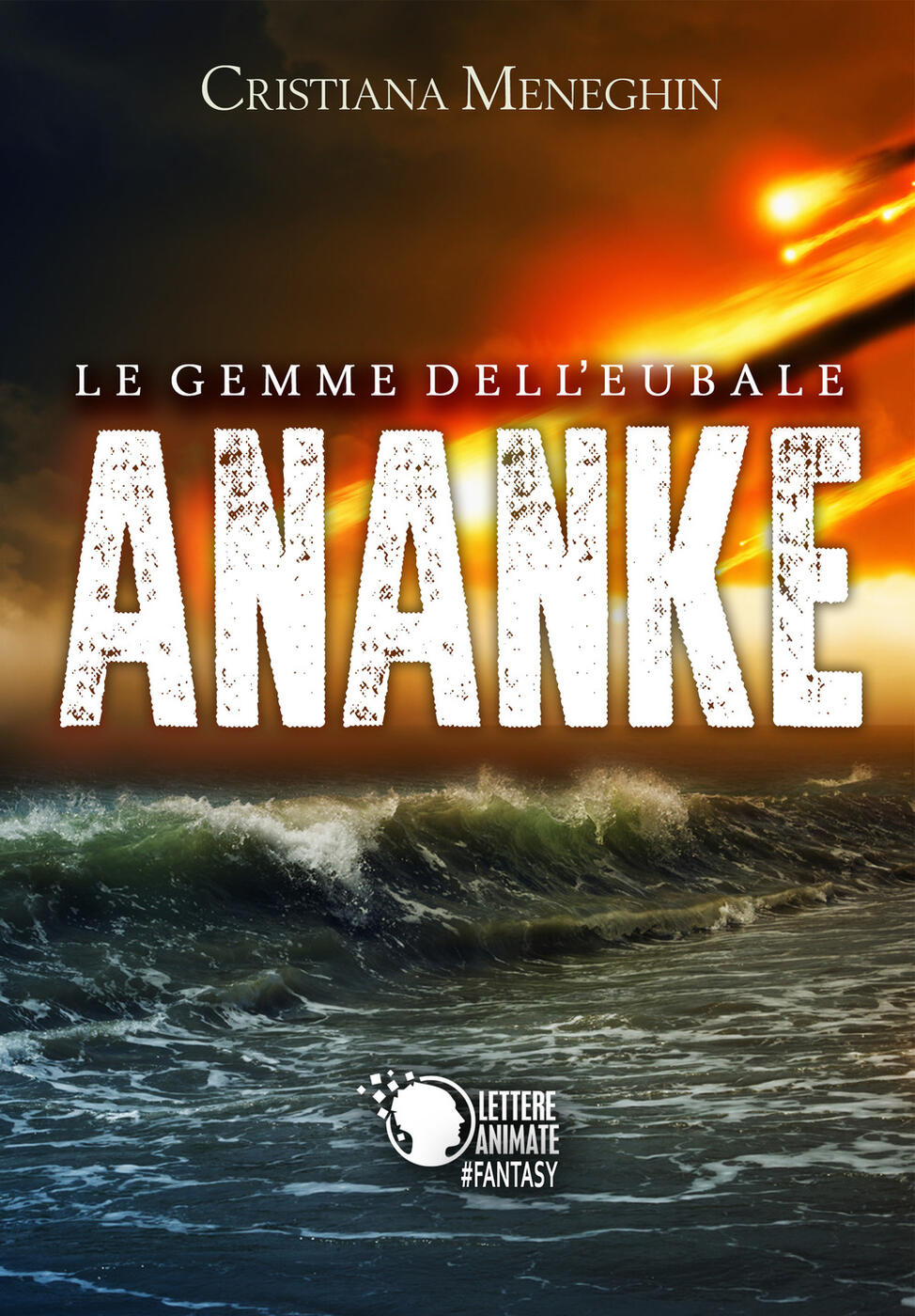 Ananke Book Cover