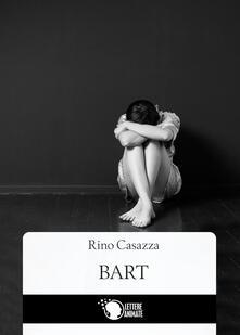 Bart - Rino Casazza - copertina