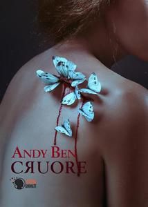 Ebook Cruore Ben, Andy